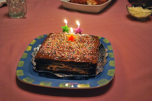 Snapshot 3rd Birthday