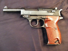 Walther P38 (weaponeer) Tags: