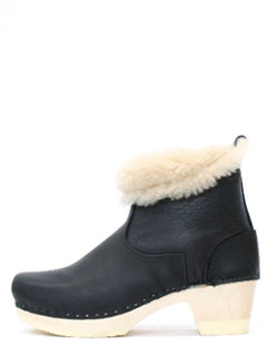 no 6 aviator boot