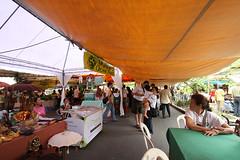 Sunday Legaspi Market