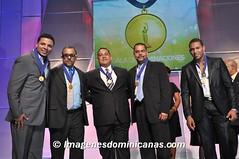 Gala Nominaciones Premios Casandra