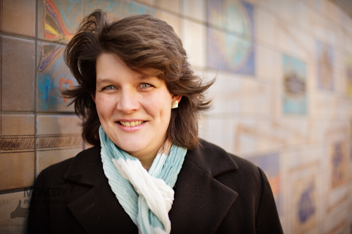 Judith Traast