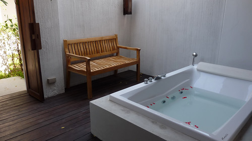 Koh Samui Mimosa Resort-Jacuzzi Lover Deluxe コサムイ ミモザリゾート4