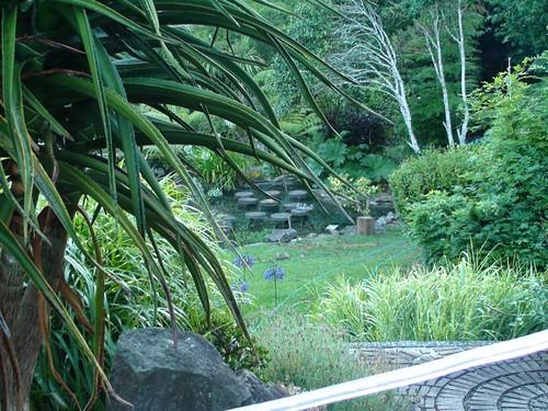 tuin van vriend