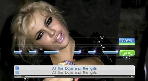 Pixie Lott - Boys & Girls