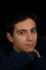Me (Antonino S.) Tags: portrait sb600 28 bouncer 1755 d90 thebestofday gununeniyisi