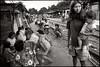 normal day (••fly••) Tags: people thailand asia bangkok railway earthasia simonkolton
