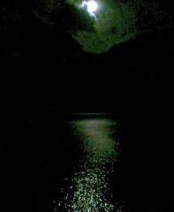 Mond (loitz79) Tags: moon reflection geotagged mond mallorca spiegelung esp spanien baleares capdepera mittelmeer calarajada skyascanvas geo:lat=3970786347 geo:lon=346088648