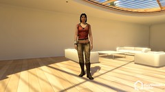 Home UNCHARTED Chloe