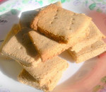 Sadhana & Muskaan's Multigrain Graham Crackers