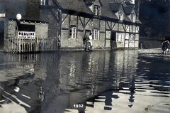 "floods in 1932 • <a style=""font-size:0.8em;"" href=""http://www.flickr.com/photos/43933960@N04/4399693116/"" target=""_blank"">View on Flickr</a>"