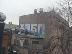 XMEN roller (Billy Danze.) Tags: chicago graffiti xmen drug roller fact celf polack