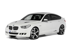 2010 AC Schnitzer  BMW 5 Series GT Pictures