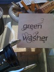 Green Business Development