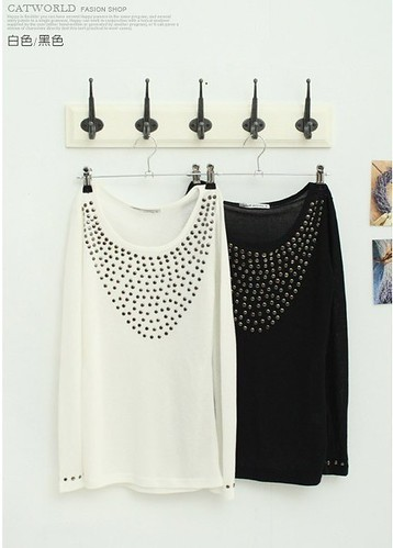 studded stretch top1 48 46