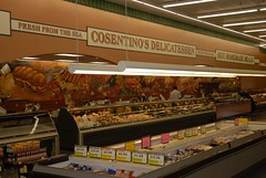 Price Chopper Deli