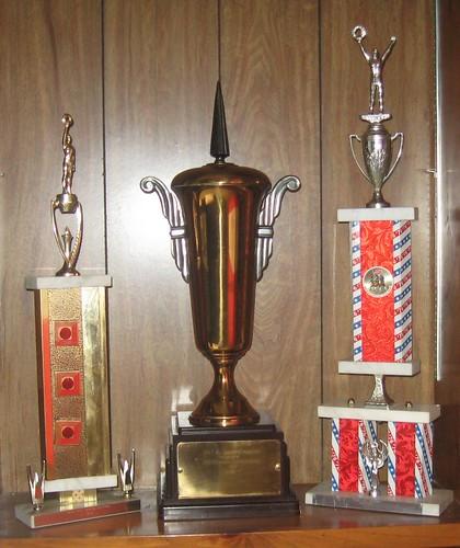 Trophy R Top
