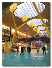 madrid airport5 (Arend Vermazeren) Tags: madrid airport madridairport madridbarajasinternationalairport