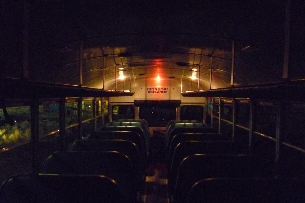 Surviving Bromont Nuit Blanche