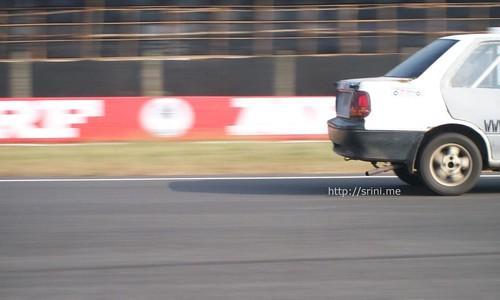 mrf race 178
