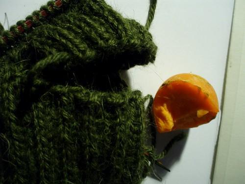 green-mittens
