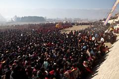 Monlam Festival,Aba,Sichuan (woOoly) Tags: china chinese tibet monastery amdo aba tibetan  sichuan  zhongguo kirti tibetculture tibetanbuddhist gelugpa monlam tibetannewyear   tibetanculture  monlamfestival   gelupa sichuantibet tibetnewyear  gerdeng  tibetarea abacounty northofsichuan   monasterykirti monasterygerdeng gerdengsi templekirti amdotibetregion yellowsect