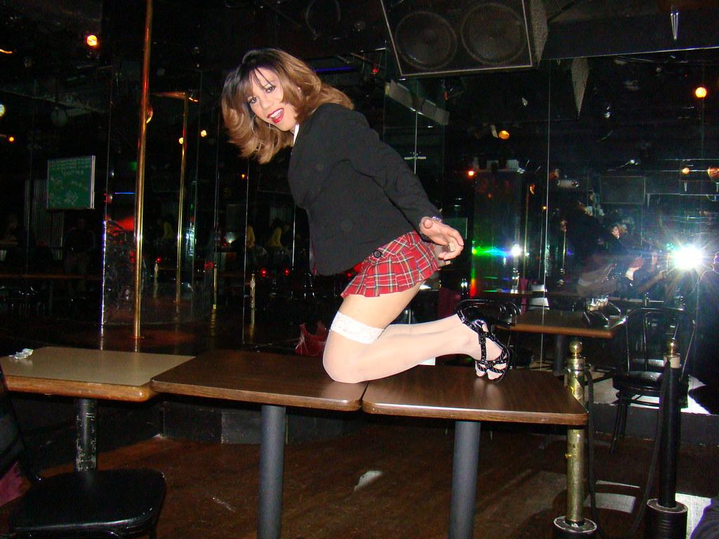 Bar gay hollywood west