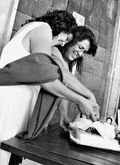 Lol Kin Castaeda y Judith Vzquez (Producciones y Milagros Archivo Feminista) Tags: amor boda felicidad mujeres lucha lesbianas matrimoniogay logros matrimonioentreparejasdelmismosexo