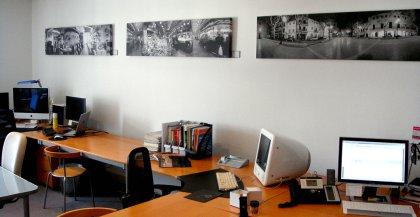 Galerie Panorama-Fotos