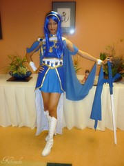 Umi Cosplay