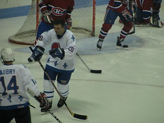 369 (Bucyk09) Tags: mars hockey de montral des peter qubec harvey match 13 canadiens stephane 2010 quebecmontreal nordiques colise anciens stastny