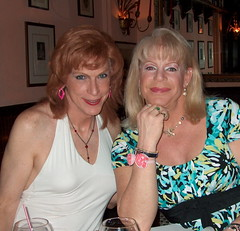 A Lori&Laura DeLeos Dinner 31310 (lwhitets) Tags: beach south saturday on 3132010