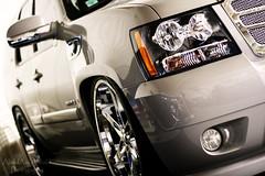 """Chevrolet Tahoe - 26"""" (Abdulaziz Alkhaldi / @alkhaldislr) Tags: chevrolet de 26 tahoe un coche es catlogo khalid ese owner precioso magnifico encuadre               alsadaan"""