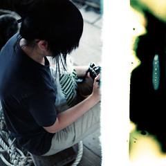 (*YIP*) Tags: 120 6x6 film mediumformat square malaysia selangor kiev60 sekinchan wayin  selangordarulehsan  epsonv500  yipchoonhong