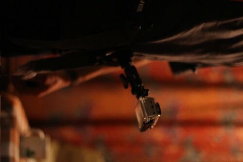 GoPro Tripod Adapter & VIO Ultra Clamp