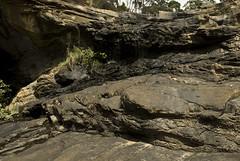 Swallow Cave (proper dave) Tags: ocean she road summer creek oak great australia victoria falls cave swallow cavern lorne