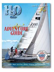 H2O Guide 2O1O (anniedaisybaby) Tags: summer tourism sailboat magazine sailing sails bluesky h2o manitoba gimli magazinecover lakewinnipeg lindagoodman prairieocean h2ogimlibeachesadventureguide inerlake h2oguide gimliyachtclub runestonepublicationsinc h2ogimli aslynspride subtletexturethankslesbrumes