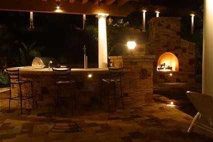 Photo Gallery of Outdoor Kitchens by Kalamazoo Outdoor Gourmet