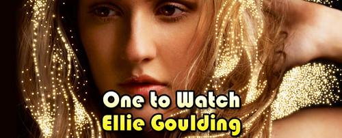VidZone - Ellie Goulding