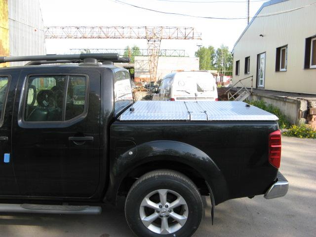 aluminum closed nissan c pickuptruck polished lt discontinued diamondback navara blacktruck tonneaucover nn05 truckbedcover noaccessories
