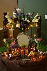 New Persian Year (Nowruz)نوروزتان پیروز
