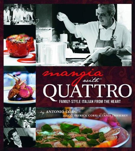 The Corsi Family Cookbook