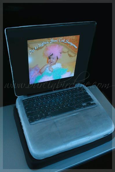 Laptop Pasta