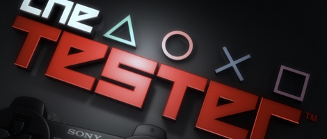Logo for The Tester