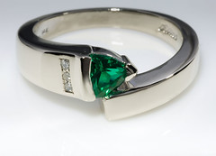 Emerald RIng (Alfredk) Tags: andrews alfredk ringemerald