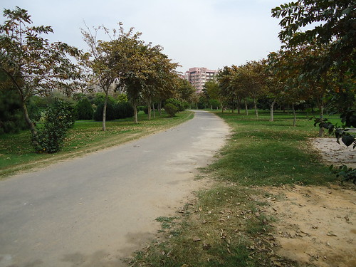 Tau Devi Lal Bio-Diversity Park, Gurgaon