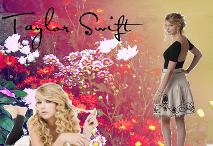 Taylor Swift by live laugh love <3. taylor swift wallpaper <33 please