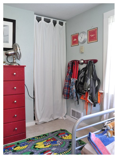 Boys' Bedroom 5