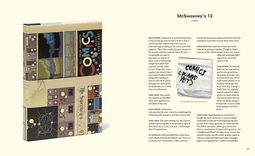 McSweeney's spread 108-109