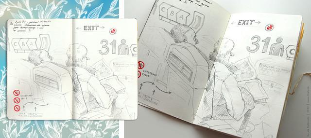 Bologna travel book 04